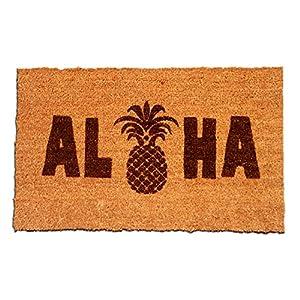 51RswRuqUIL._SS300_ 100+ Beach Doormats and Coastal Doormats