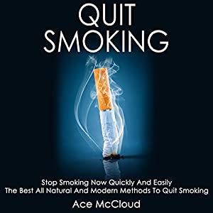 Quit Smoking Audiobook