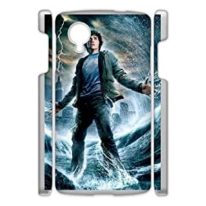 Custom Case Percy Jackson for Google Nexus 5 R4E3537260