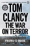 THE WAR ON TERROR - A JACK RYAN NOVEL: (PROMO E-BOOK)