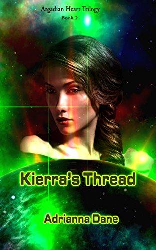 Download PDF Kierra's Thread