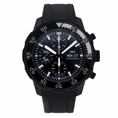 - IWC Aquatimer Automatic-self-Wind Male Watch (Certified Pre-Owned)