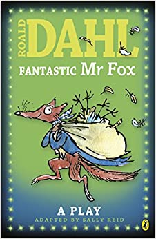 Fantastic Mr Fox: Plays For Children: A Play Descargar Epub Ahora