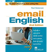 Business Skills: email English. Student's Book: With new social media section and a phrase bank of useful expressions