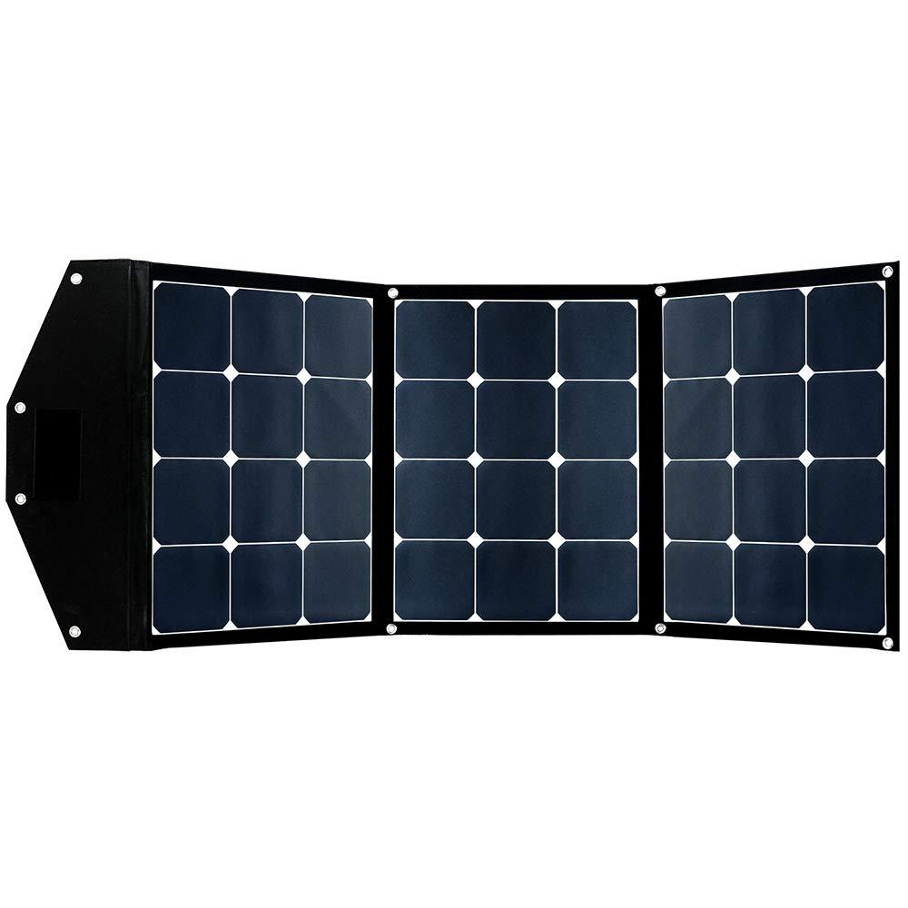 Offgridtec FSP-2 120W High Performance Portable Foldable Solar Panel