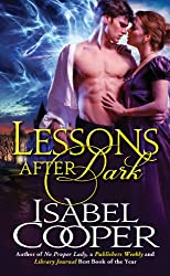 Lessons After Dark (Dark Powers)