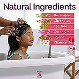 Fairy Tales Rosemary Repel Daily Kids Shampoo- Lice