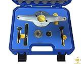 VW Crankshaft Pulley Removal Tool Kit (EA888)