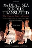 The Dead Sea Scrolls Translated, Florentino Garcia Martinez, 0802841937