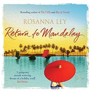 Return to Mandalay Hörbuch