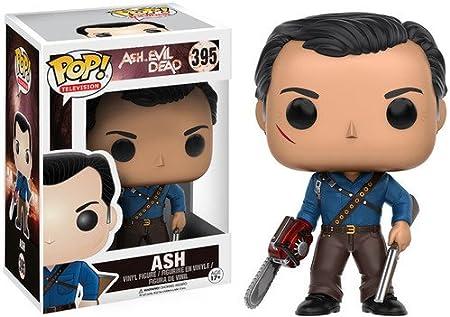 POP! Vinilo - Ash vs Evil Dead: Ash