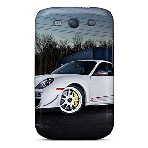 Galaxy S3 Hard Cases With Awesome Look - DAE4482BRMT