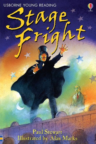 Stage Fright (Usborne Young Reading: Series Two) PDF