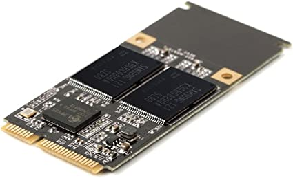 KingSpec - Disco Duro SSD para ASUS EEE PC 701 S101 900 900A ...