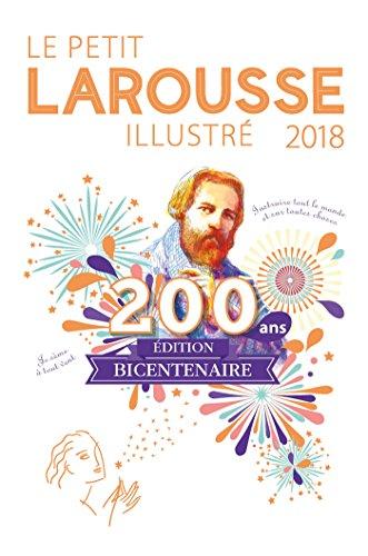 [EBOOK] Le petit Larousse illustré 2018 - noël [D.O.C]