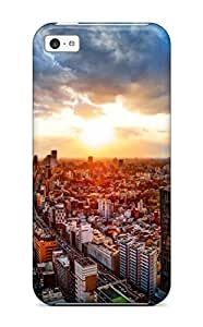 Hot QPxXhOO4245wXTnK Case Cover Protector For Iphone 5c- Panoramic View