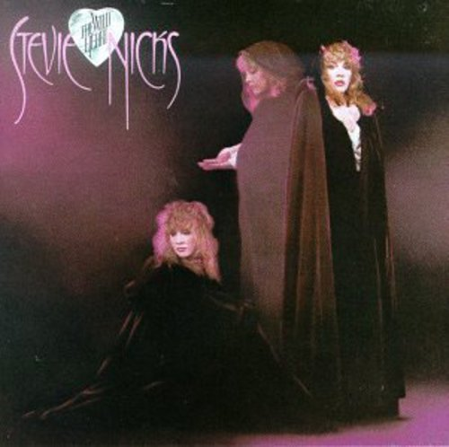 Wild Heart (Stevie Nicks The Other Side Of The Mirror)