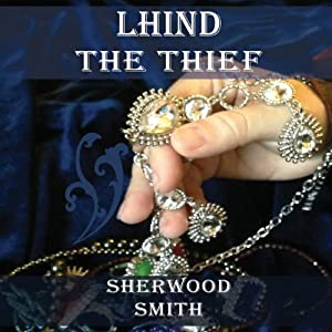Lhind the Thief Audiobook