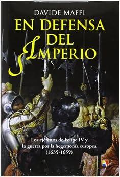 En Defensa Del Imperio.