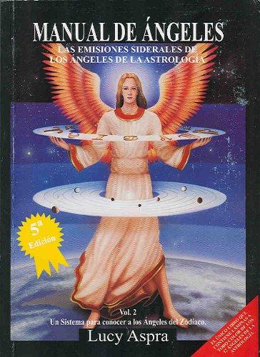 Read Online Manual de Angeles, Vol. II (Spanish Edition) pdf epub