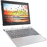 Lenovo Miix 320 64GB Intel Atom X5-Z8350 X4 1.44GHz 10.1, Silver (Certified Refurbished)