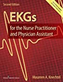 img - for EKGs for the Nurse Practitioner and Physician Assistant, Second Edition book / textbook / text book