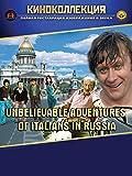 Unbelievable Adventures of Italians in R