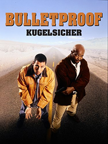 Bulletproof - Kugelsicher Film