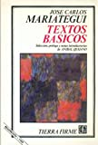 img - for Textos b sicos (Spanish Edition) book / textbook / text book