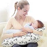 Borje New Design 45°Angle Newborn Breastfeeding