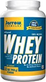 Jarrow Formulas - Whey Protein Unflavored 32 oz (Pack of 6)