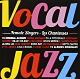 Perfect Vocal Jazz Collection/Fema