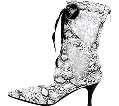 Ann Creek Tootie Mesh Boot (Women's) 16FG79Rr
