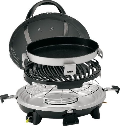 Coleman Signature Propane Cook System, Outdoor Stuffs