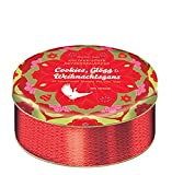 Adventskalender Cookies, Glögg und Weihnachtsgans - 24 himmlische Rezepte aus aller Welt