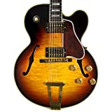 Gibson Memphis ES275F18SBGH1 ES-275 Custom Semi Hollow Body Electric Guitars Sunset Burst