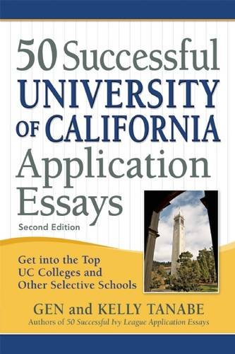accepted 50 successful college essays Critical acclaim for books by gen and kelly tanabe authors of get into any college accepted 50 successful college admission essays.