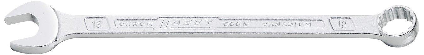 HAZET(ハゼット) コンビネーションレンチ 55mm 600N55 B001C9TGAI