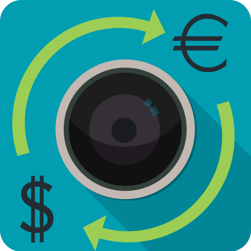 Price Helper (Identifying prices using camera. Currency exchange rates. - Helper Camera
