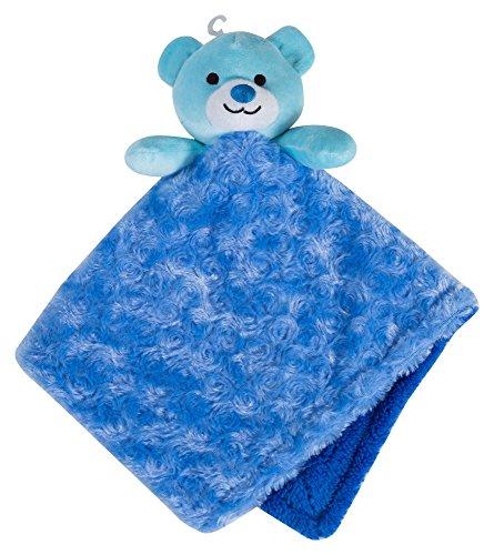 little-beginnings-rosette-lovie-blanket-blue