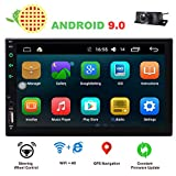 "Best 2 Din Stereos - Eincar 2-DIN Car Stereo 7"" Touch Screen Review"