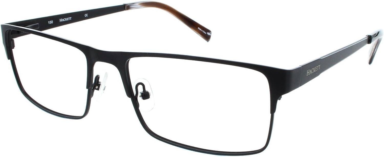Hackett London Large Fit HEK1091 Mens Eyeglass Frames