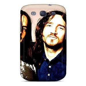 PhilHolmes Samsung Galaxy S3 High Quality Hard Phone Cases Custom Stylish Red Hot Chili Peppers Image [BVd12677jMbZ]