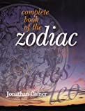 img - for Complete Book of the Zodiac by Jonathan Cainer (1999-06-30) book / textbook / text book