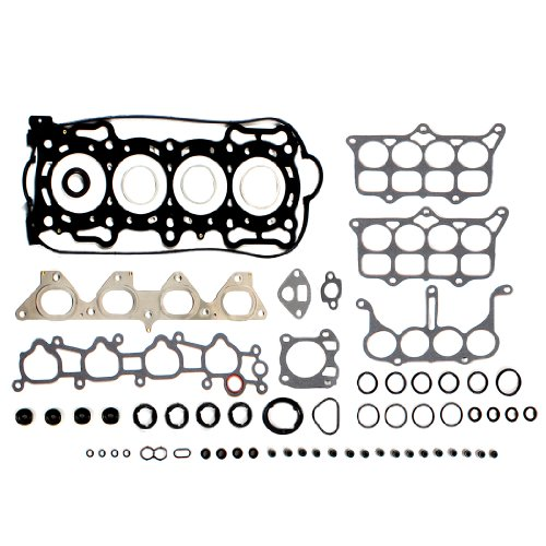 Honda Prelude Cylinder Head on Honda Accord Dohc Vtec