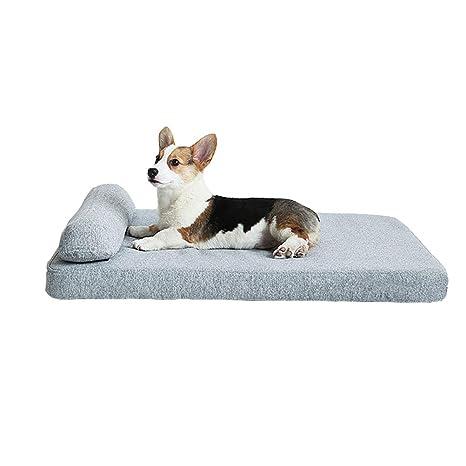 Wybxfat Cama para Perros, Cama extraíble Lavable para Gatos Cat Nest Cat Sofá para Perros