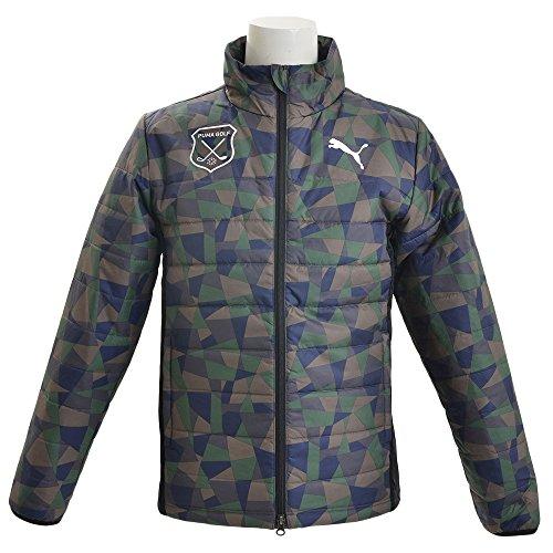 プーマ PUMA アウター(ブルゾン、ウインド、ジャケット) パデッドジャケット 923622