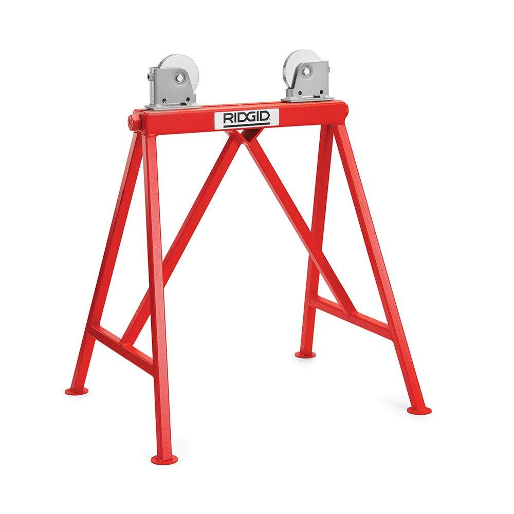Ridgid 64642 AR-99 Roller Stand 36- Inch Pipe by Ridgid