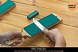 BeaverCraft P02 Polishing Compound Fine Green