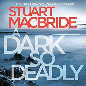 A Dark So Deadly Audiobook